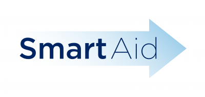 Smart Aid logo