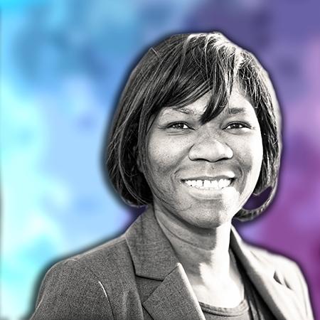 Photo of Pamela Bwalya