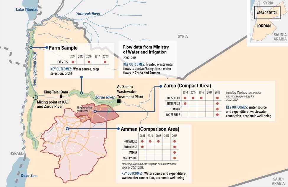 MCC Jordan Compact geographic area.