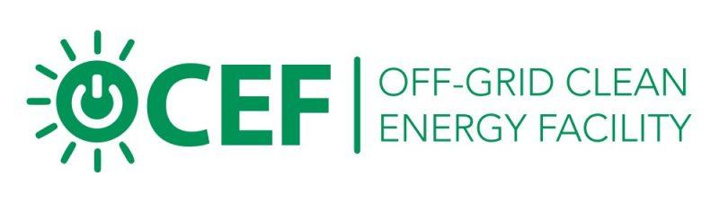 Off-Grid Clean Energy Facility logo