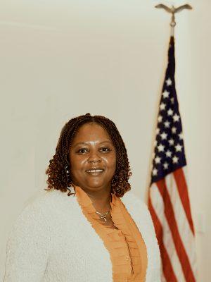 MCC's Ann Barnes, MCC Ethics Program Administrator, Office of the General Counsel