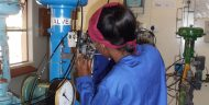 Under the VTGF Sub-Activity, a student develops technical skills.
