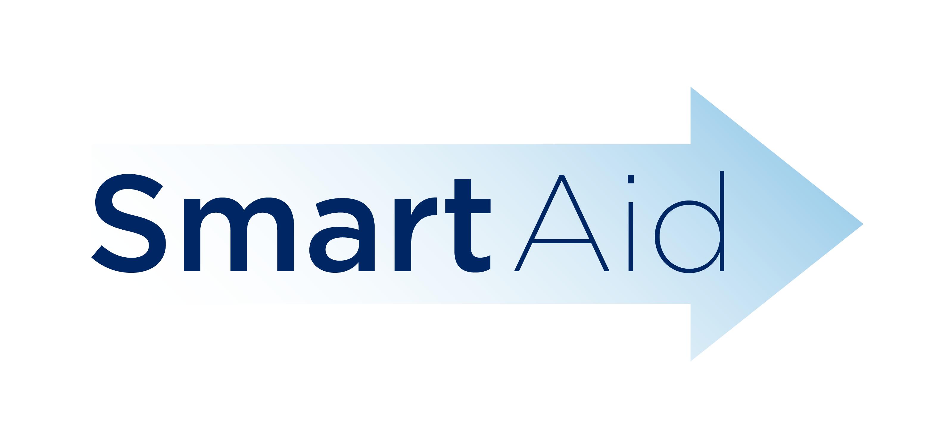 MCC Smart Aid logo
