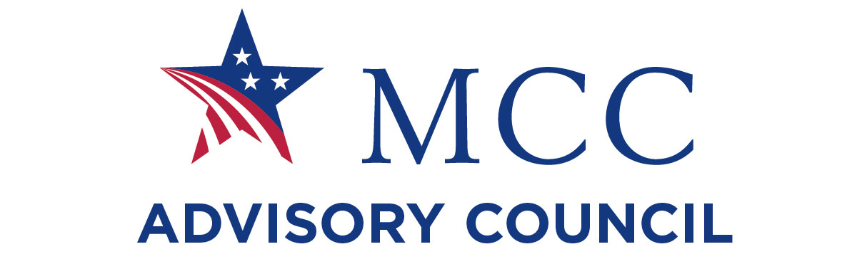 logo: MCC Advisory Council